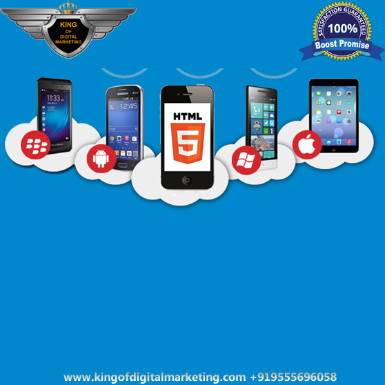 Mobile App Development Service